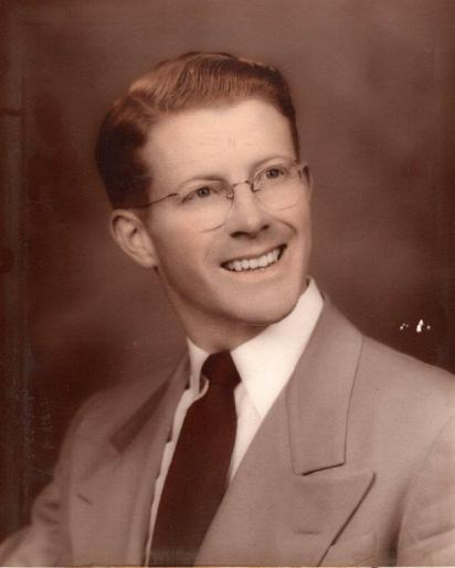 003 uncle norman in the 1940's